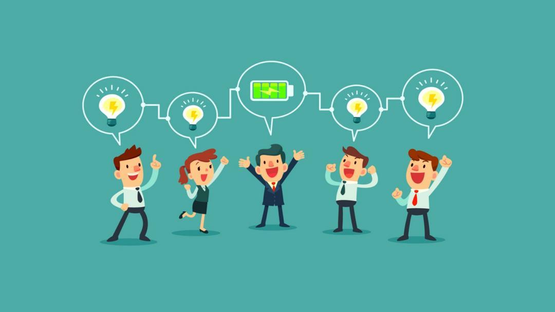 10 características para se tornar um bom líder