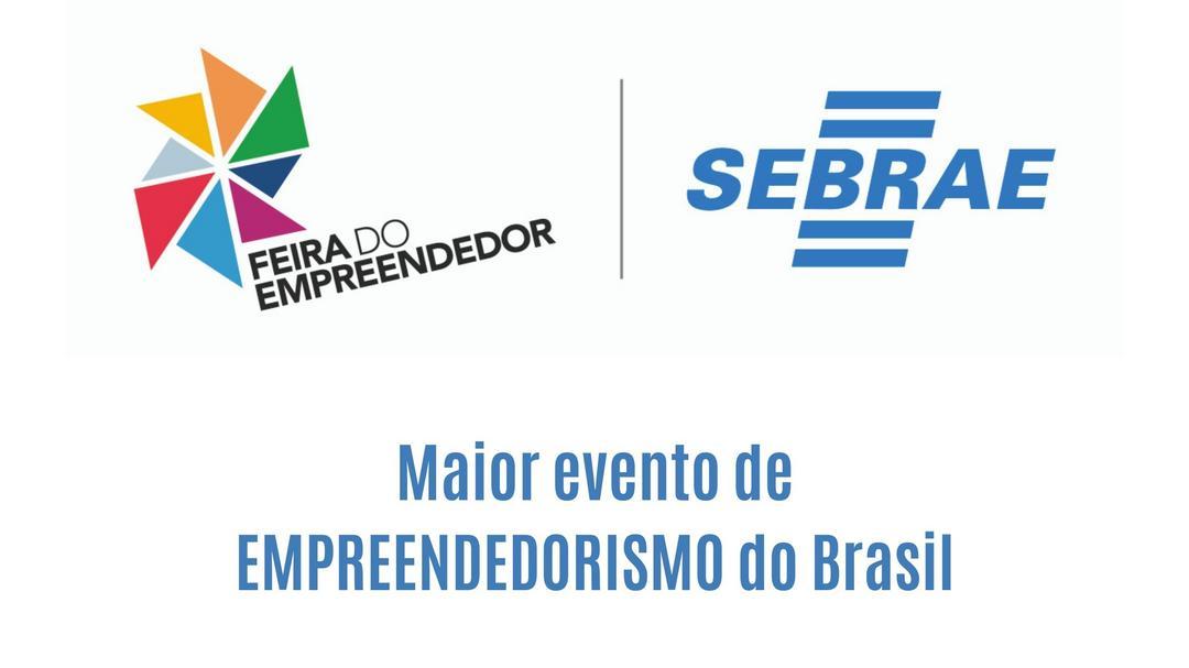 A FEIRA DO EMPREENDEDOR 2020 tá incrível!