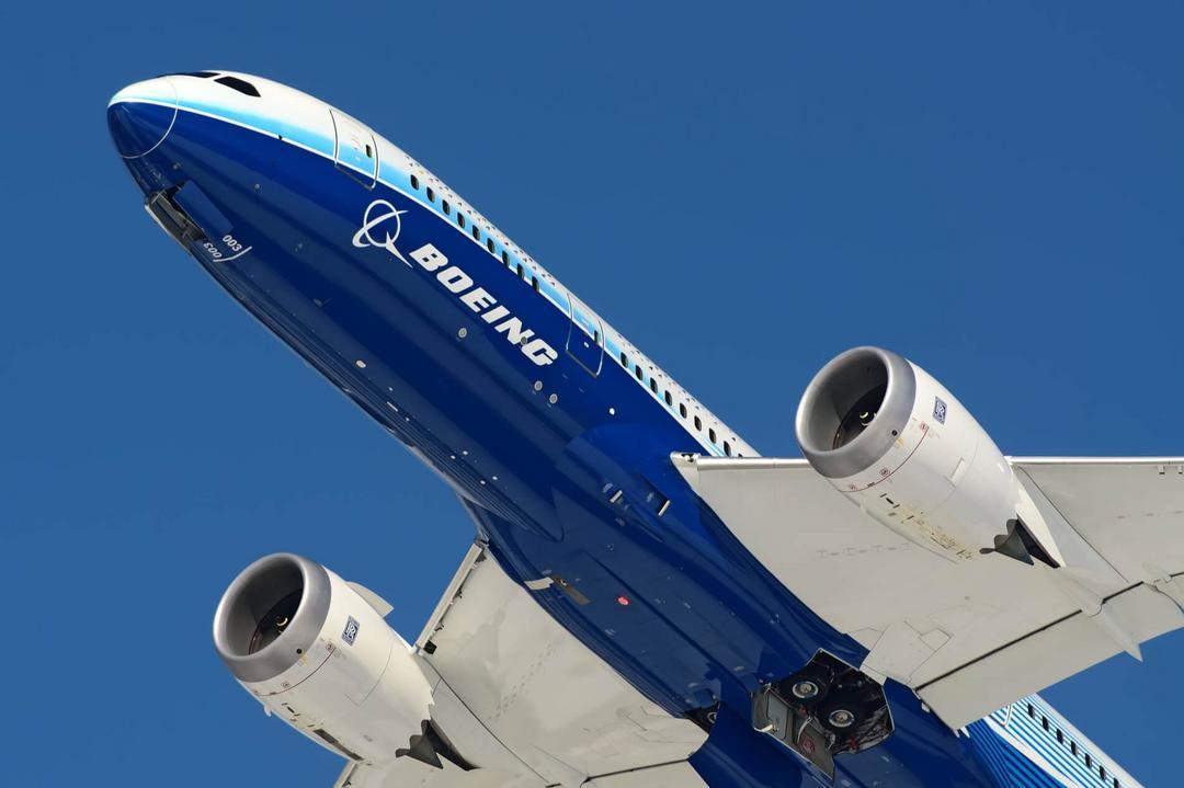 MODULARIDADE: O exemplo da Boeing