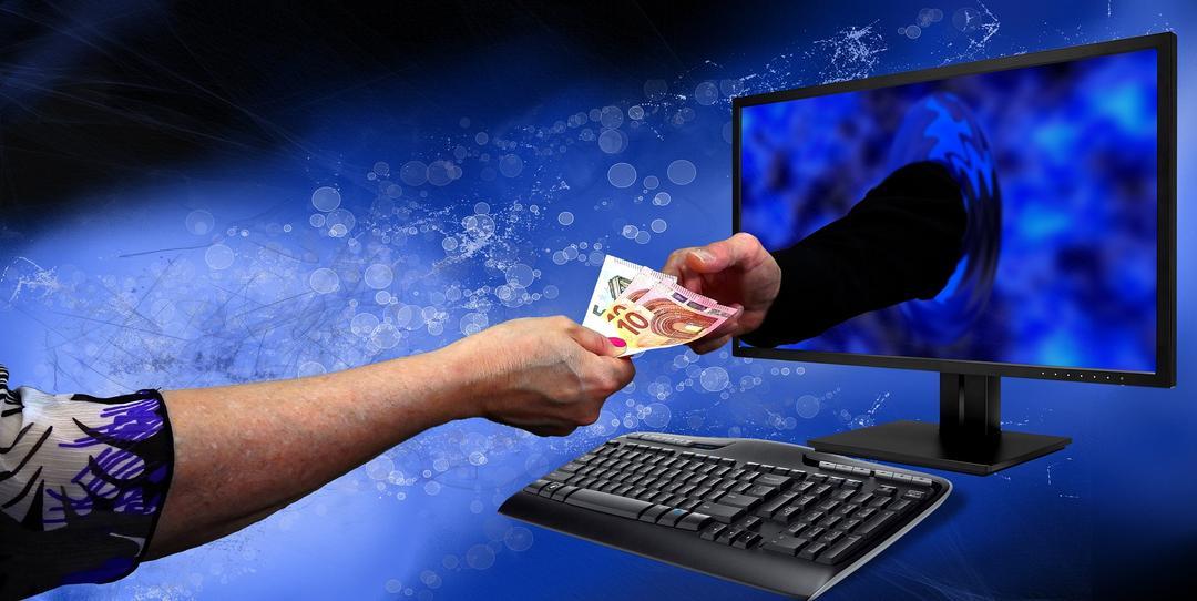 Comércio Eletrônico na Pandemia
