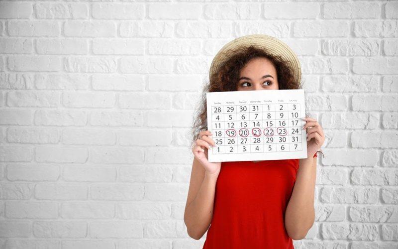 Calendário de feriados 2021 para você planejar o seu negócio