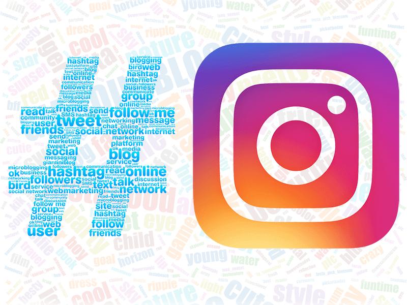 Quer aumentar o alcance das suas publicações no Instagram? Veja 4 dias sobre o uso das hashtags ;)