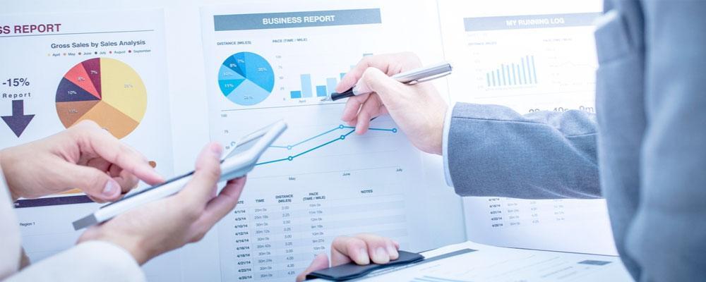 Como construir a projeção financeira ideal para o seu negócio?