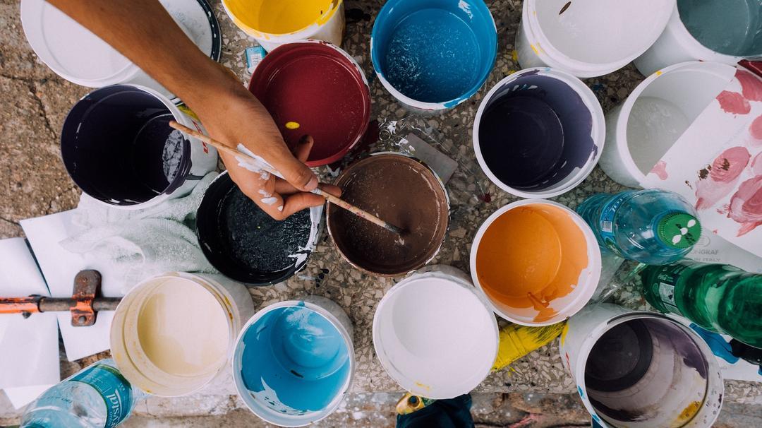 Qual o papel da arte na sua vida?