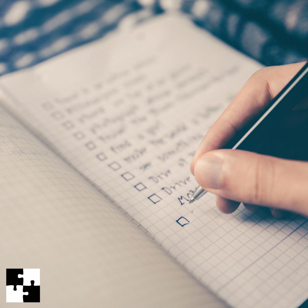 Planejamento estratégico - Parte 1: OBJETIVOS