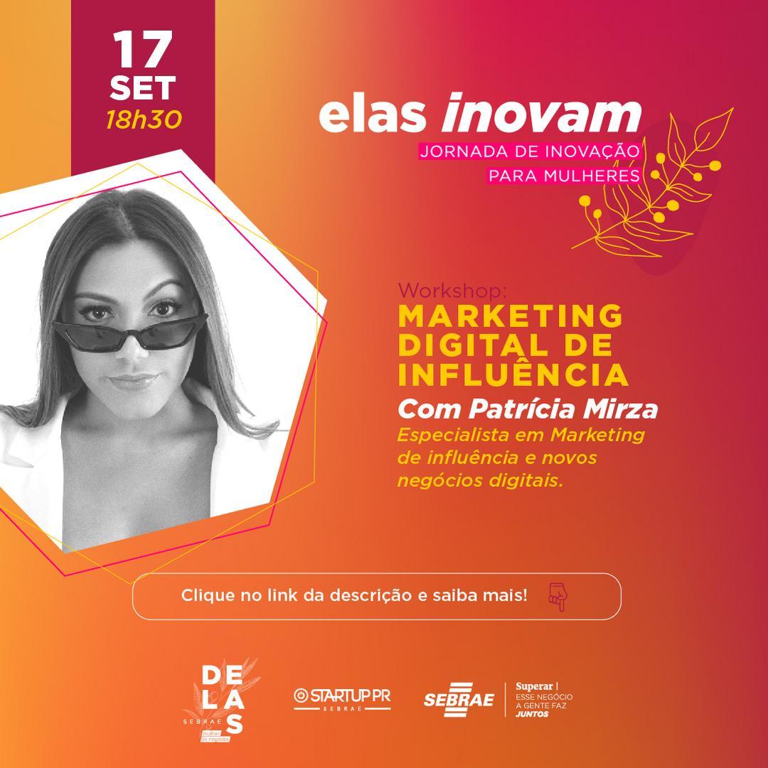 Marketing digital de influência: Como alavancar negócios na internet.