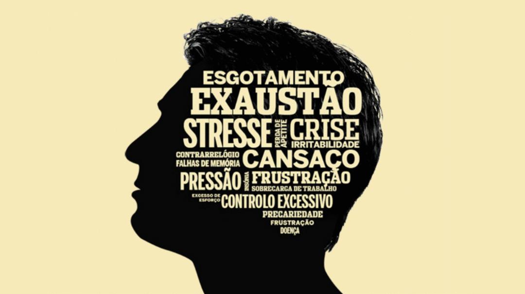 Trabalho e a Síndrome de Burnout