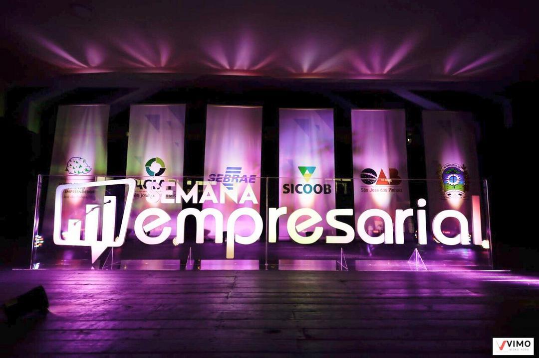 PA de São José dos Pinhais encerra a Semana Empresarial 2019 – tema Capital Humano – com resultado positivo