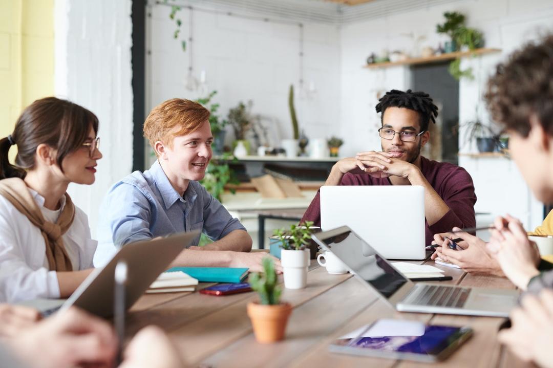 Três motivos para digitalizar o RH da sua empresa