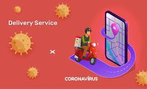 Segurança Alimentar no Delivery em Tempos de COVID-19 - Cuide da Imagem da Sua Empresa!