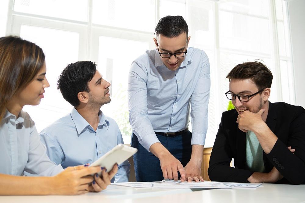 Como gerenciar equipes na área de tecnologia: dicas essenciais