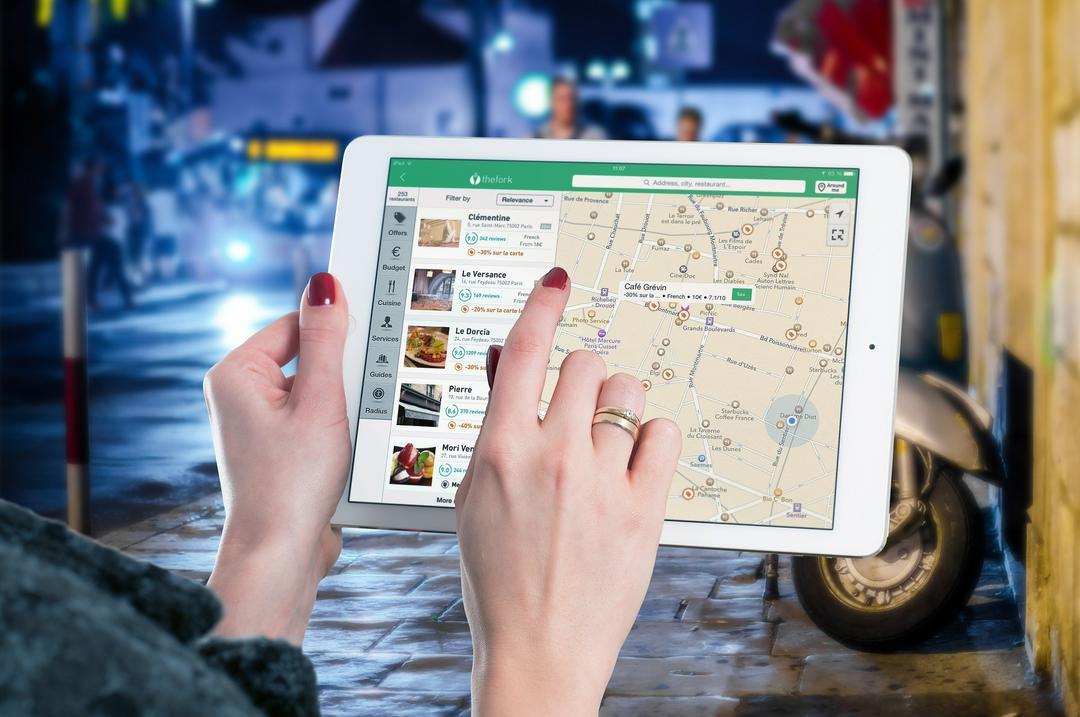Já pensou em um guia digital?