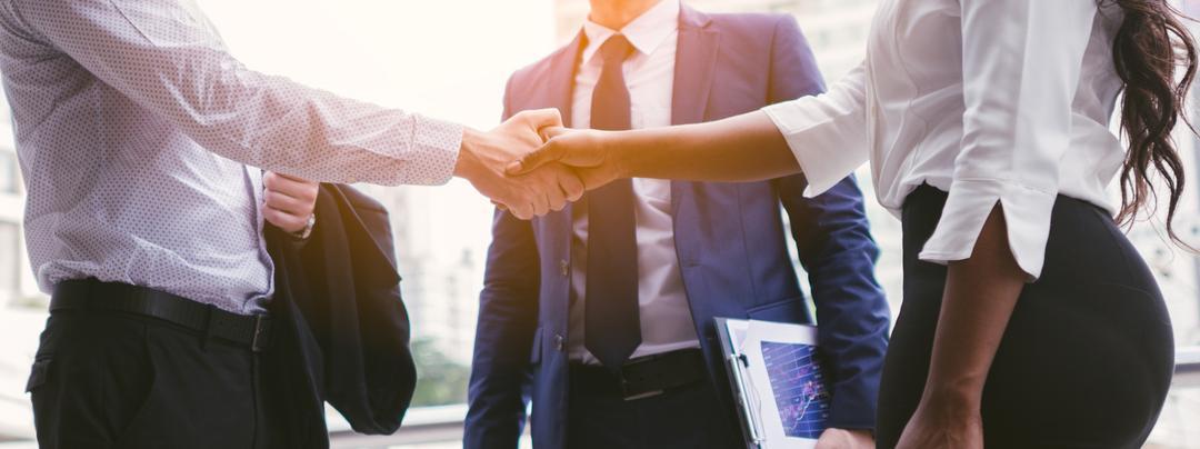 Abordagem de vendas: como fazer corretamente