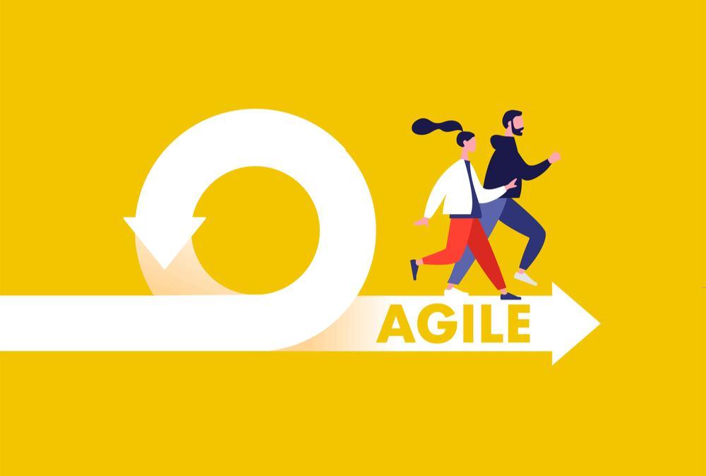 Como ser Ágil na minha empresa?