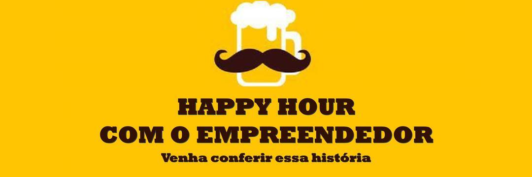 Happy Hour com o Empreendedor: Rubens (Xuxa) - D´Tardezinha Assados na Brasa