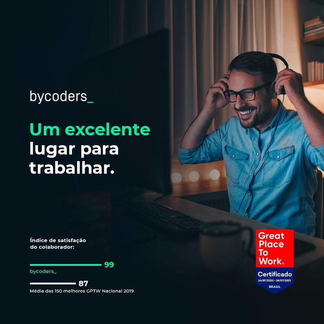 ByCoders_por Vanildo Prates
