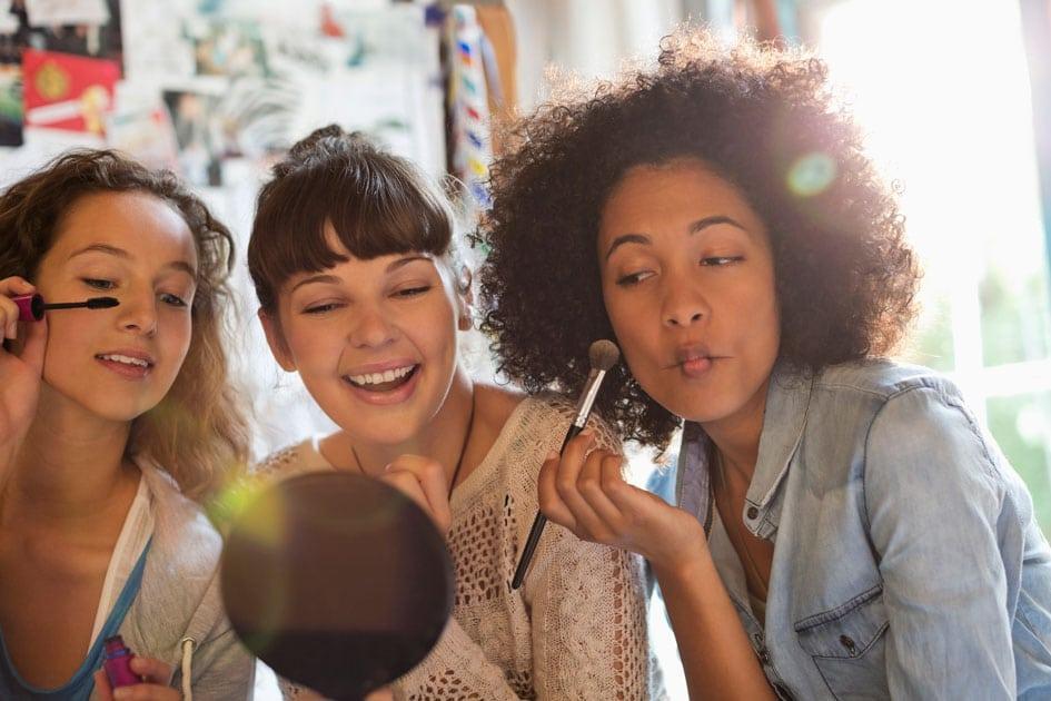 Revenda de cosméticos - Uma saída para à crise da quarentena