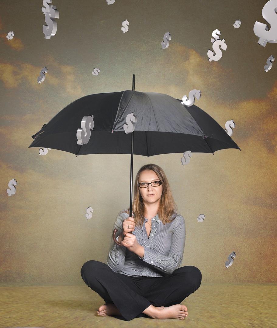 Finanças pessoais e a crise, como sobreviver!