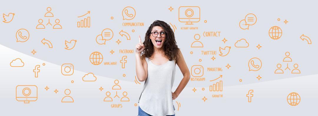Presença Online: 7 Dicas Para Fortalecer a Presença da Sua Marca na Internet