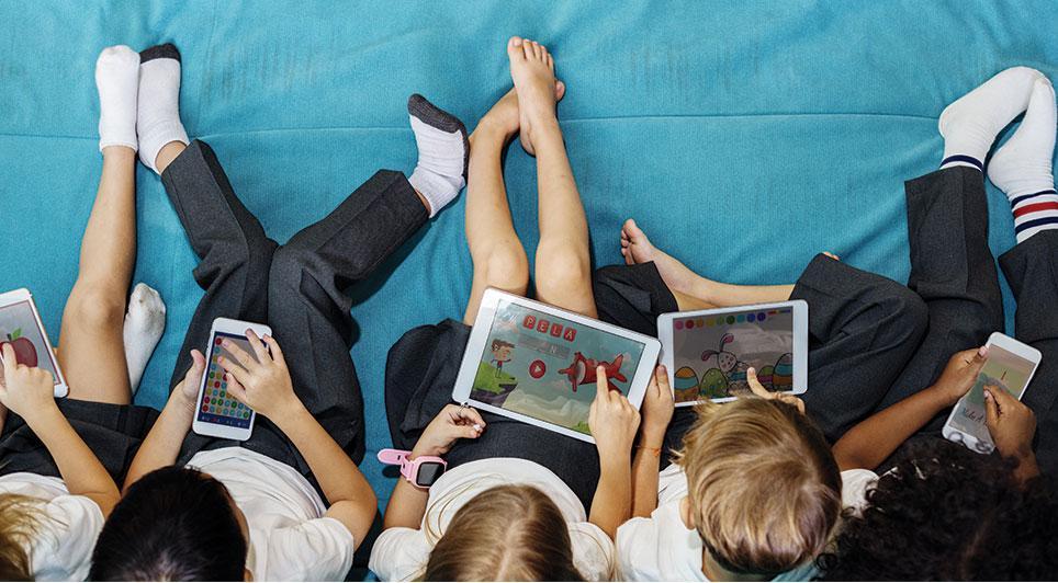 Professores e alunos estão preparados para a educação 3.0?
