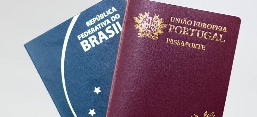 Como Tirar a Cidadania Portuguesa?