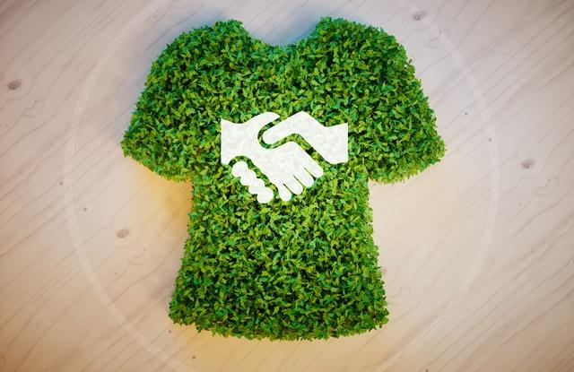 Slow fashion- A moda sustentável
