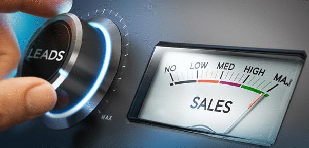 Estratégias para aumentar as vendas