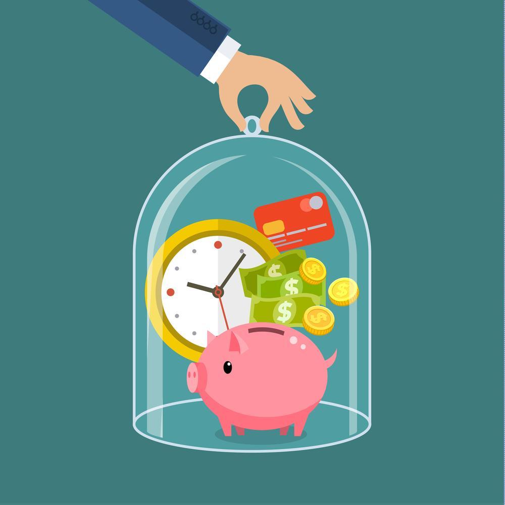 Cuidando da sua saúde financeira