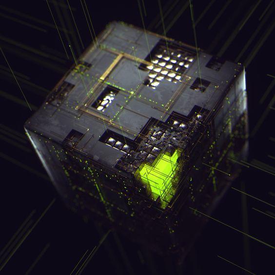 O Cubo de Maquiavel