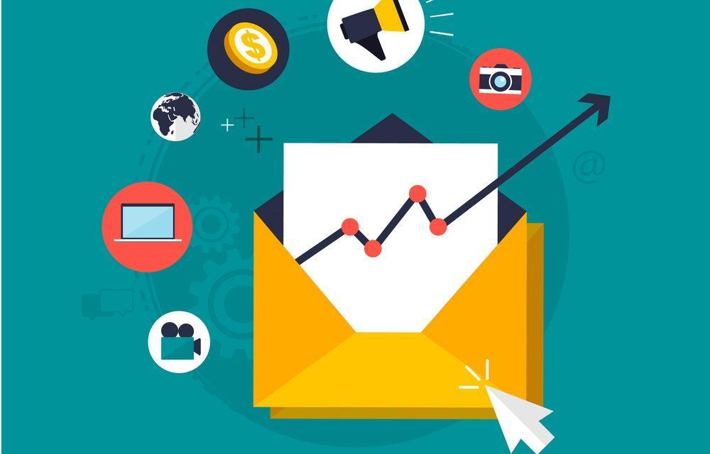 Sua empresa utiliza e-mail marketing? Conheça as vantagens!
