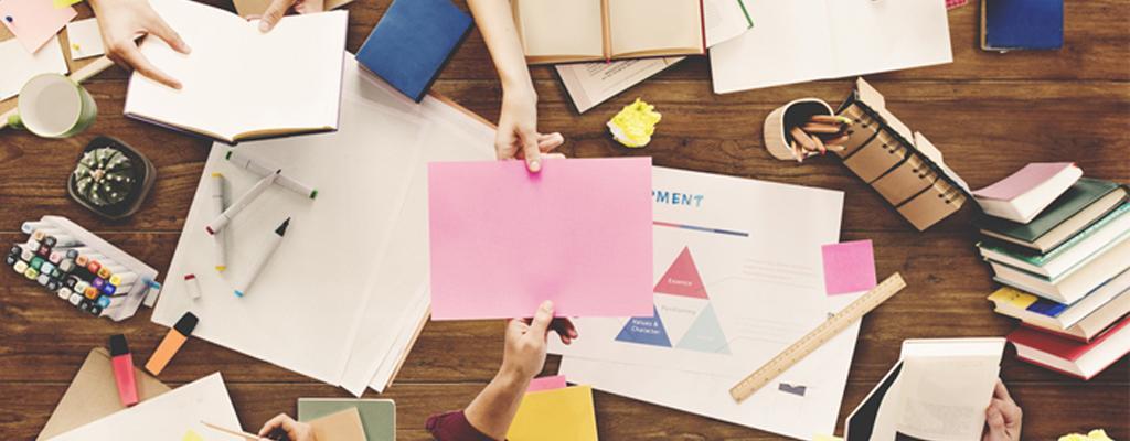 Como engajar sua equipe no processo de inovação