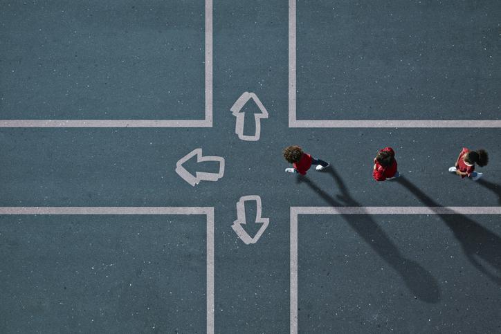 Que caminho seguir depois do isolamento com aulas ONLINE? (1ª. Parte)