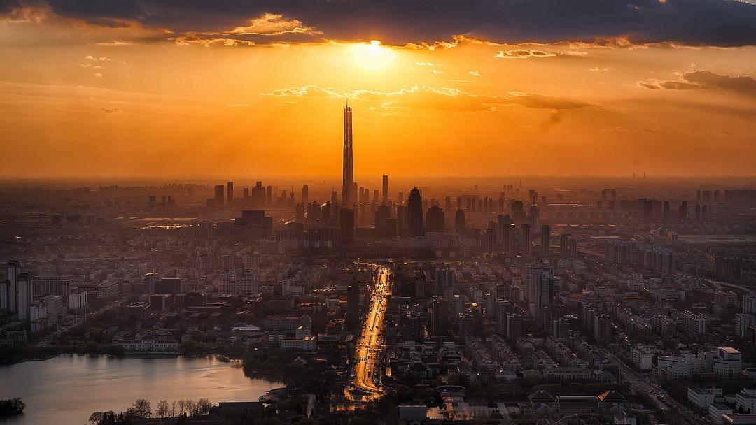 A cidade é do tamanho do seu sonho