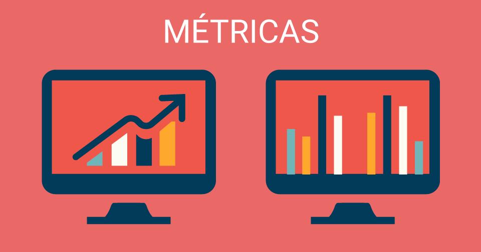 Vamos falar sobre métricas?