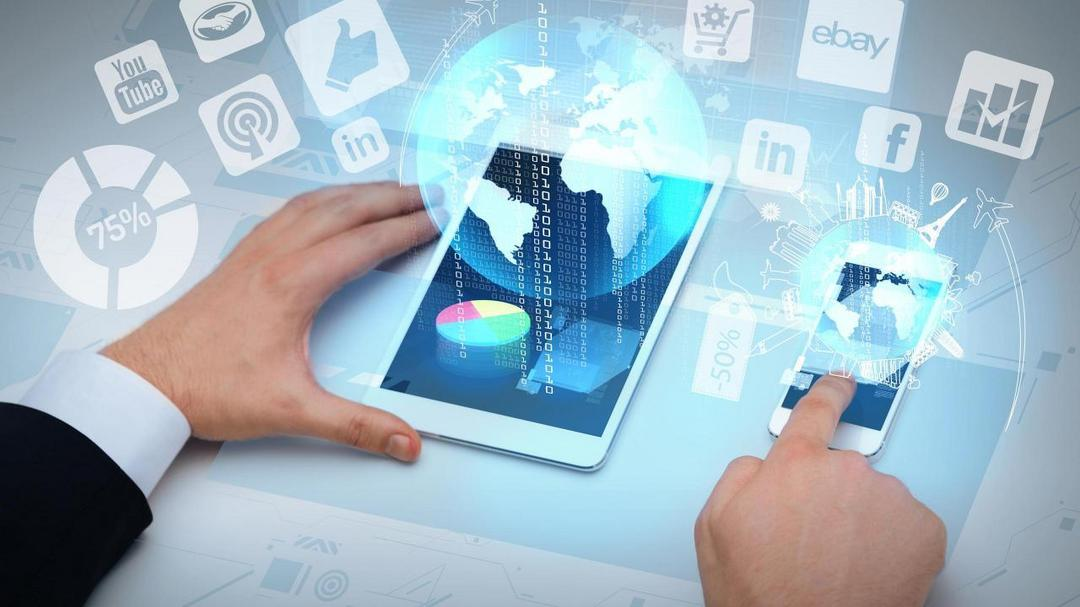 Usando Empreendedorismo no meio digital
