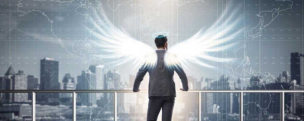 Saiba mais sobre os investidores anjo