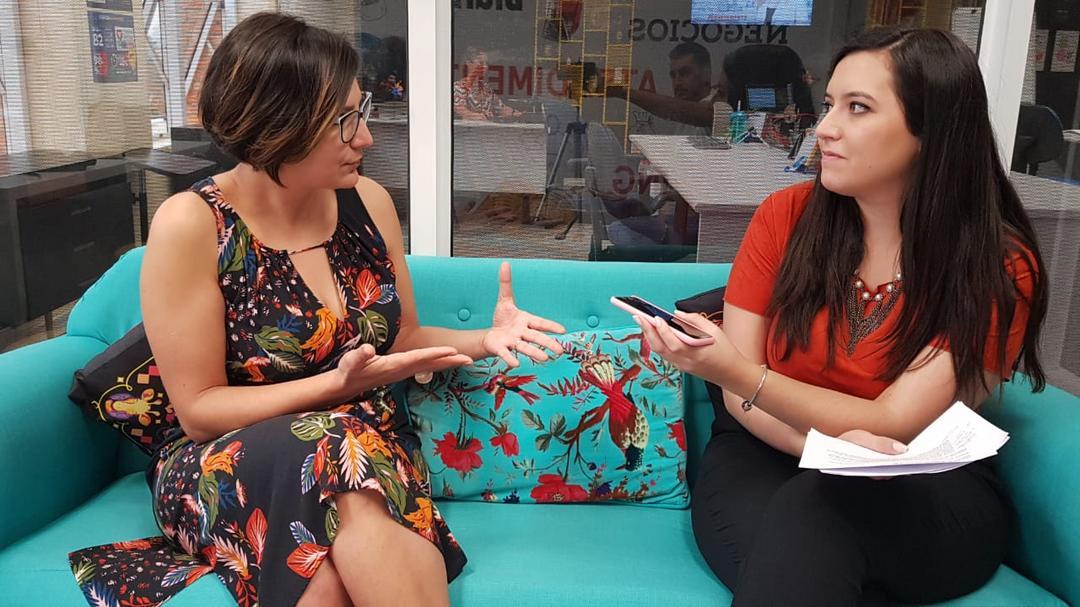 [Conteúdo com Vídeo] Entrevista com Patricia Albanez | A tecnologia e as micro e pequenas empresas no turismo