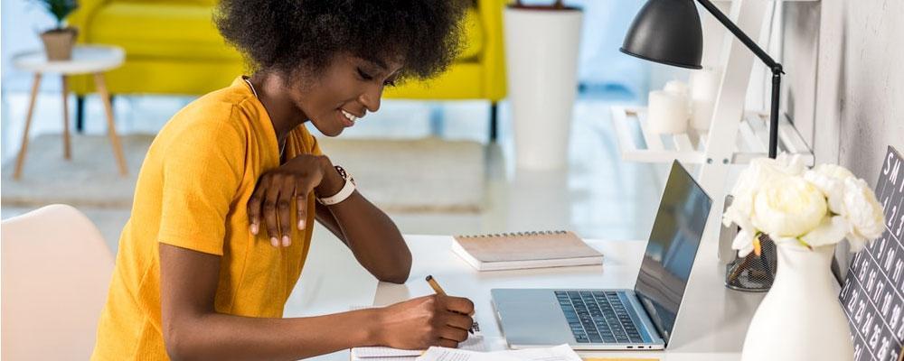 Saiba mais sobre as vantagens em ter uma franquia home office
