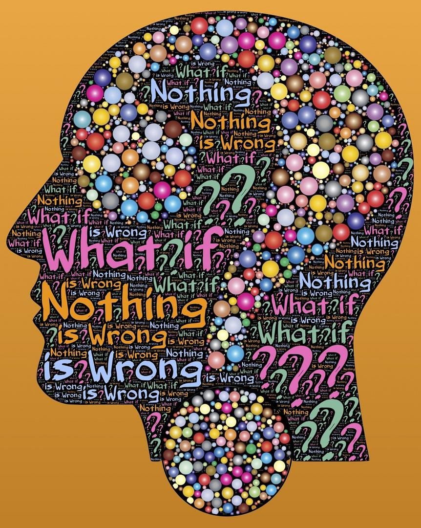 Quando parece que tudo pode dar errado…