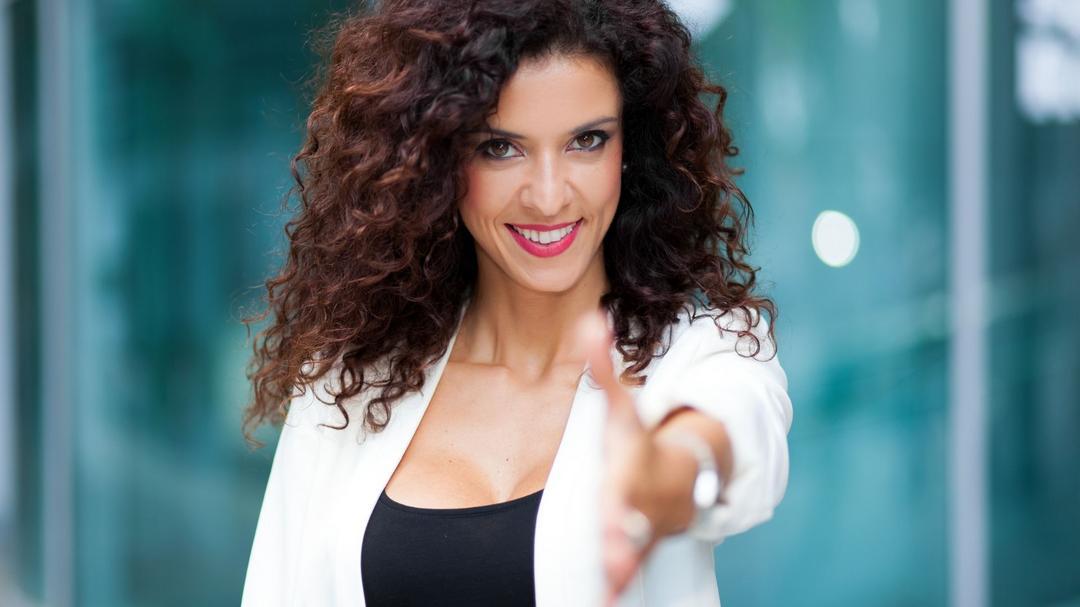 Autoconfiança feminina: você pode, você consegue!