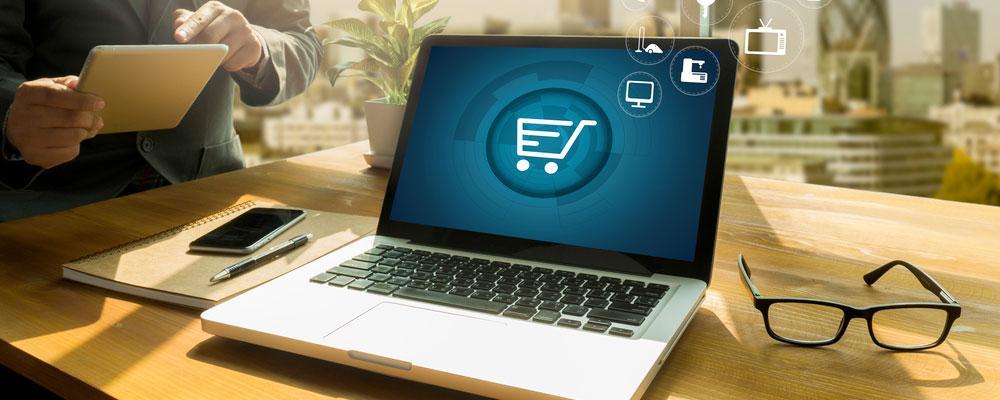 E-book: Como estruturar um e-commerce