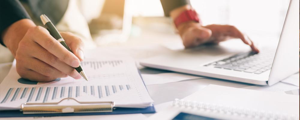 Você sabe como montar um orçamento empresarial?