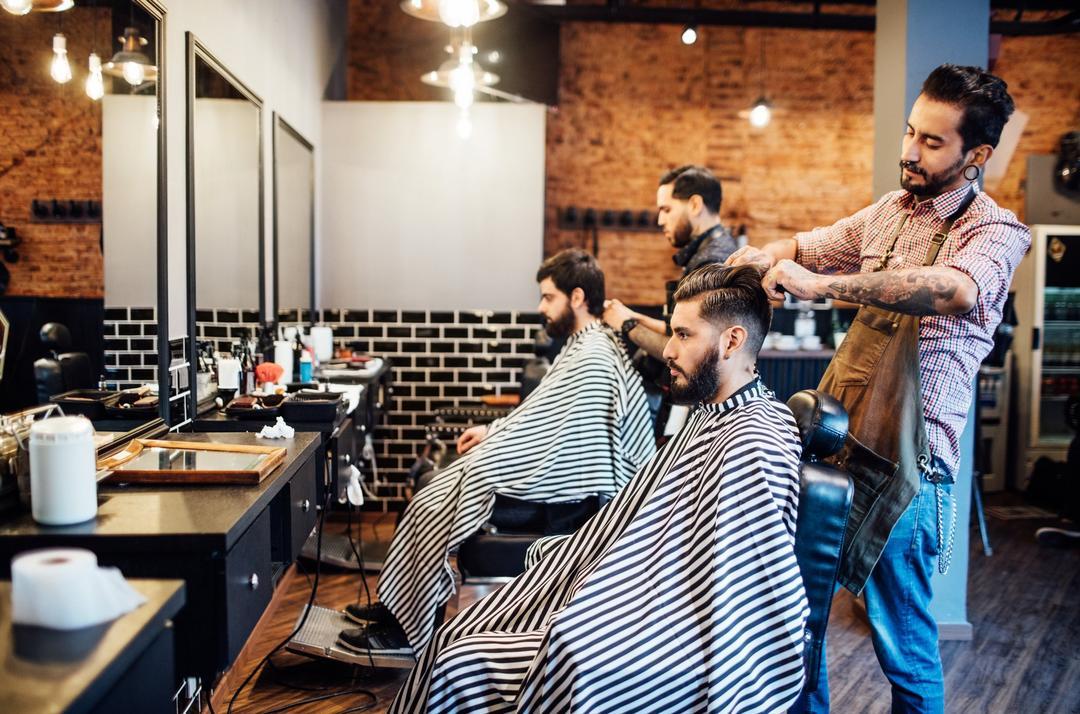 Ainda existe espaço para barbearias ?