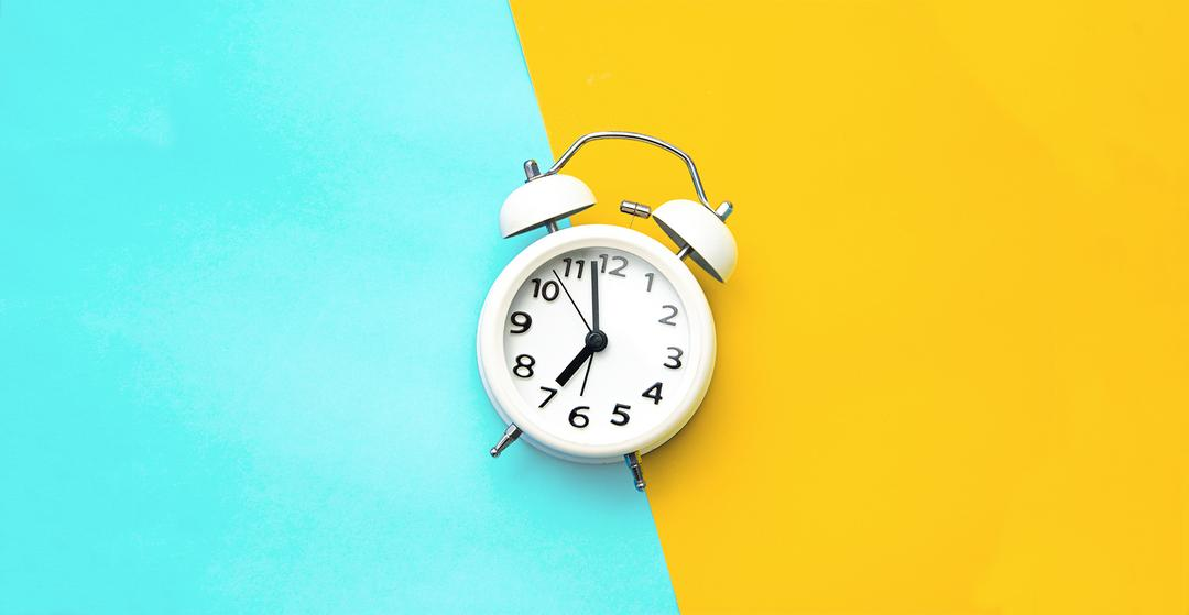 Gestão do tempo: aprenda a ser mais produtivo!