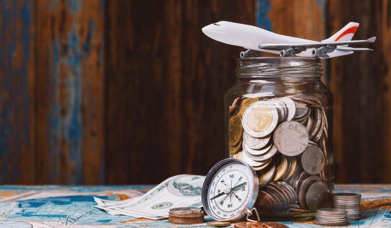 3 Formas Eficazes De Juntar Dinheiro Para Viajar