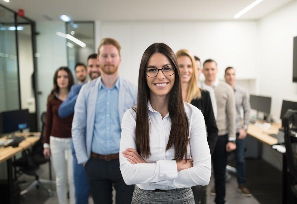 Como se tornar uma líder de sucesso?