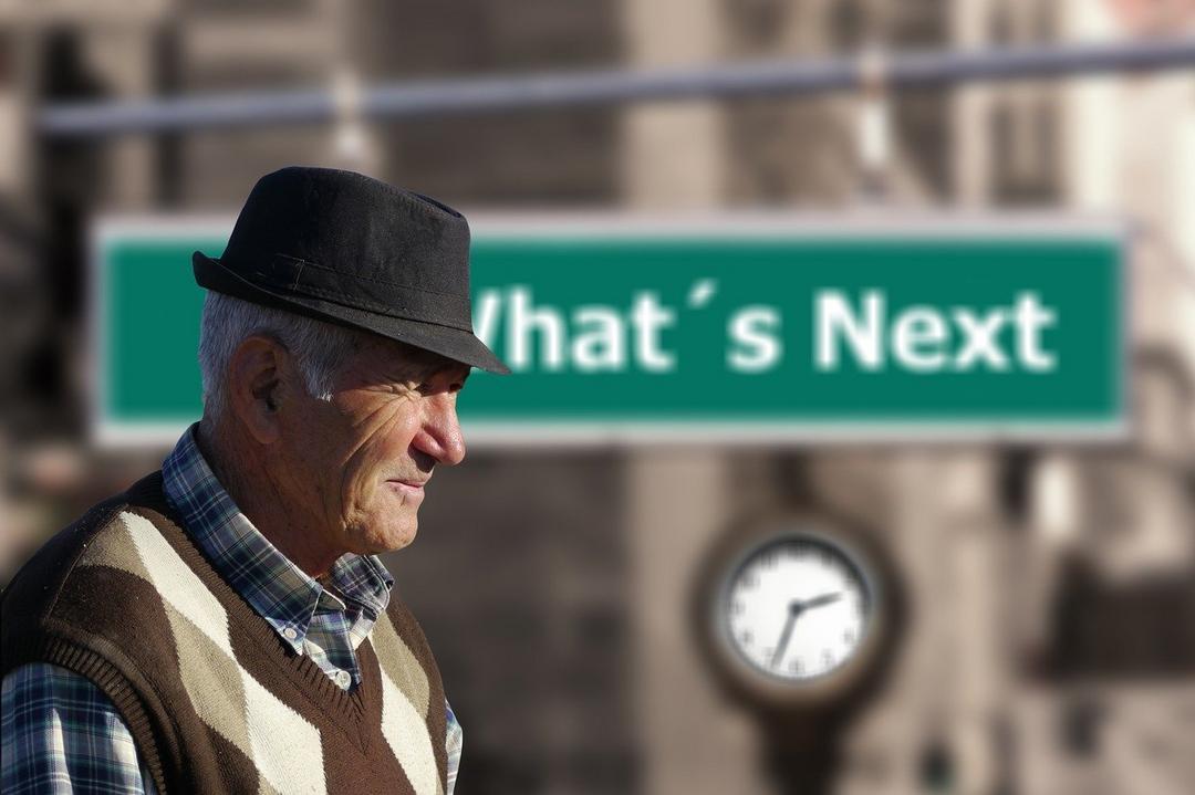 Como será seu futuro após a aposentadoria?