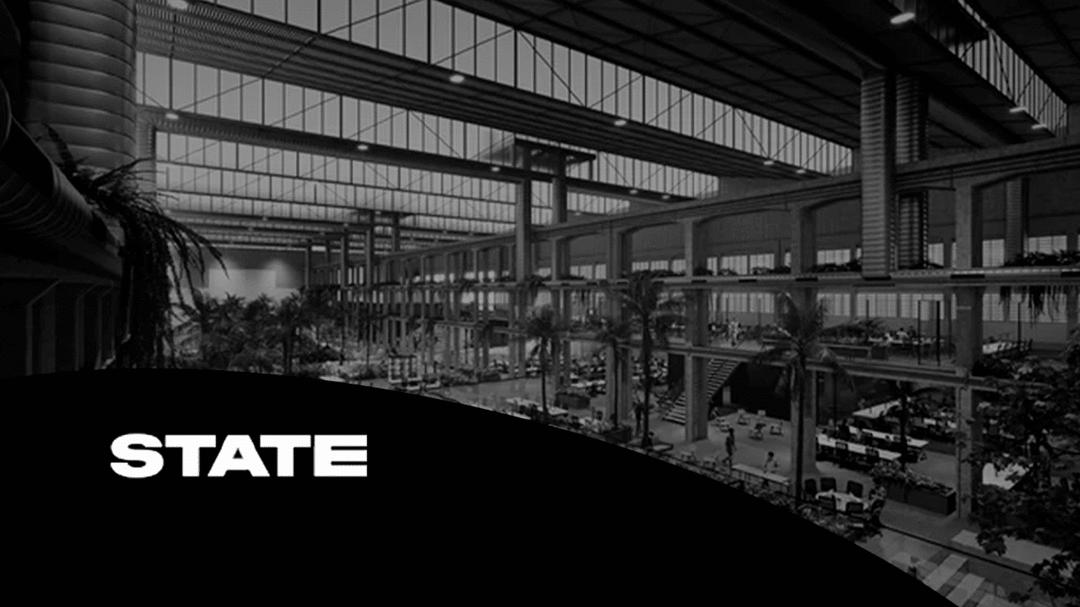 [Série] Hubs de Inovação - State Innovation Center