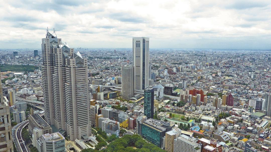 O impacto do Desenvolvimento Regional para construir Cidades Inteligentes