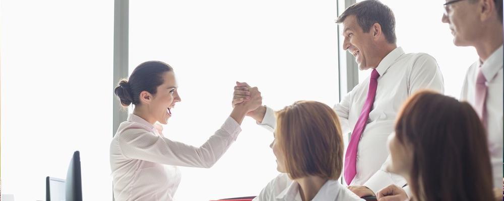 Seus colaboradores estão motivados ou engajados com a empresa?